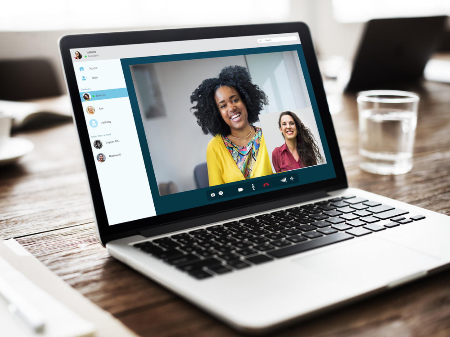 Struggling With the Shift to Virtual Meetings?